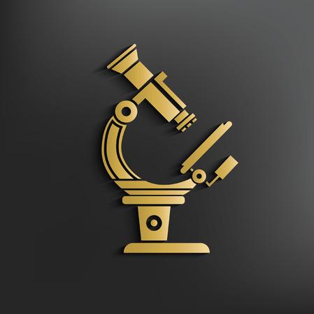 ocular: Telescope concept design,vector