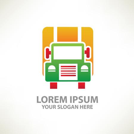 hauler: Truck concept design,vector