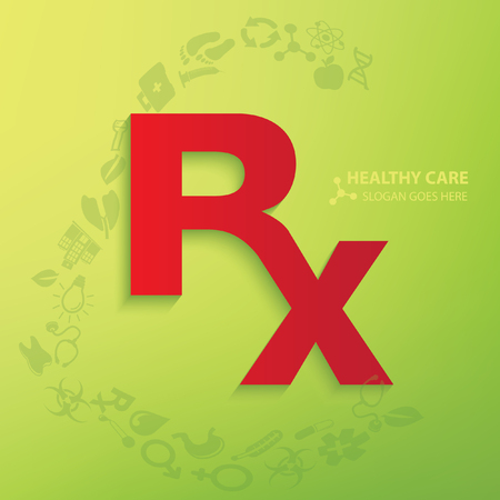 rx: Rx design,vector