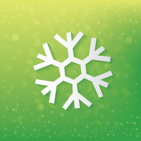 Snow,merry christmas concept design
