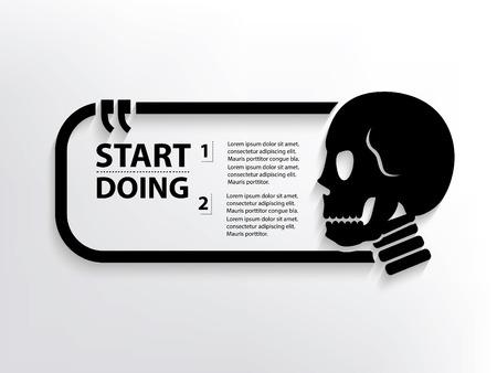 privateer: Skull concept design