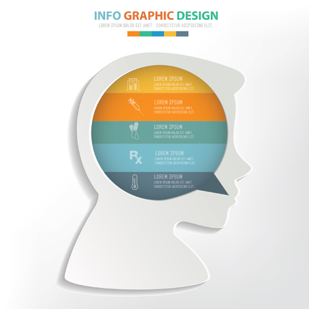 education concept: Idea,education concept design,vector