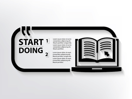 cognizance: Learning concept design,clean vector