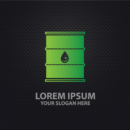 Oil energy design,clean vector