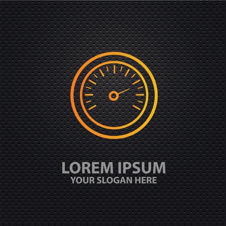 Speed design,clean vector Illustration
