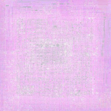 ピンクのグランジ不良の背景 写真素材 - 4692785