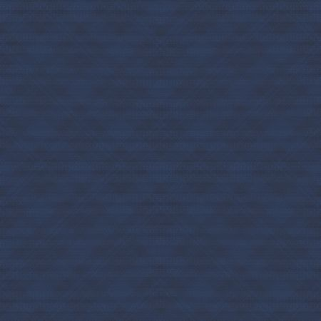 Dark blue diagonal plaid background Stock Photo