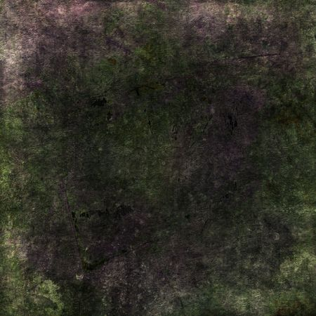 Purple and green grunge scrapbook background with texture