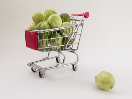 Background about nutrition and Brussels sprouts