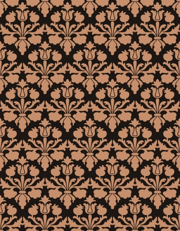 Ornament - seamless pattern