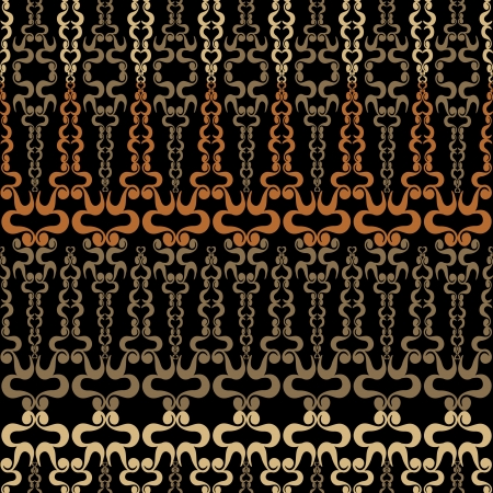 swagger: modern geometric seamless pattern ornament background print design Illustration