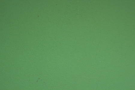 Green concrete wall background