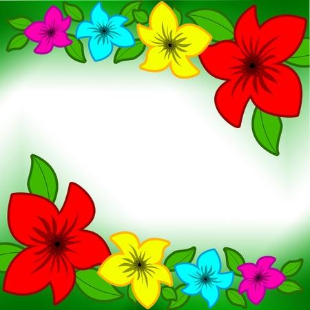 flower site photo