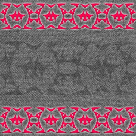 pink grey background photo