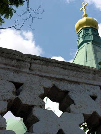 godlike: Church, Kerch, Crimea