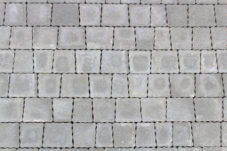 tile pavement decorative texture background Stock fotó