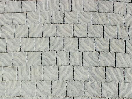 paving tiles patterned texture background