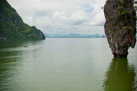 thailand famous island photo