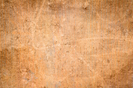 grunge rustic copper texture