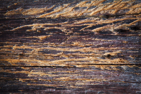 Grungy colorful wooden surface