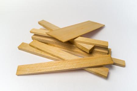 balsa: Balsa hout