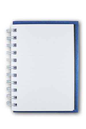Notebook for recording a reminder of Education photo