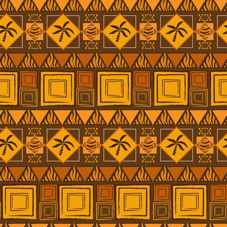 plaited: Origen africano