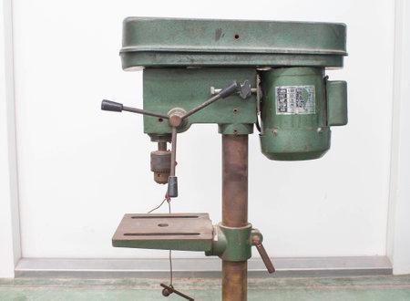 drilling machine: The image of drilling machine