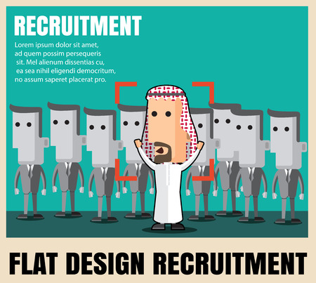 arab adult: recruitment picking the right candidate professional muslim .