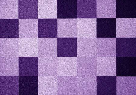 constructional: abstract the wall paper for background texture pattern Purple color