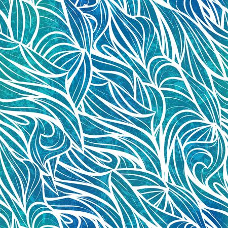 Seamless pattern background Ilustração