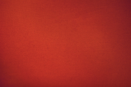 texture cloth: red biliard cloth color texture close up Stock Photo