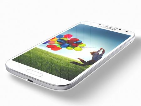 samsung: New Samsung Galaxy S4