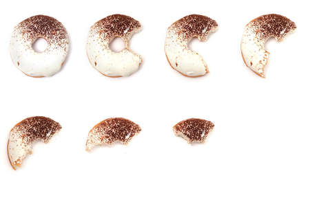 donut Stock Photo - 12830092