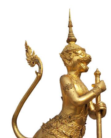monkey golden