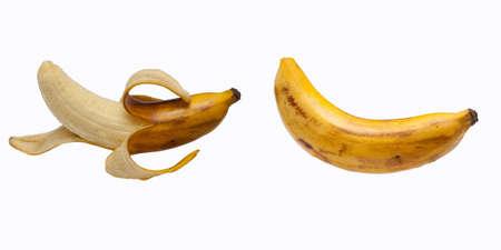 banana Stock Photo - 13035692
