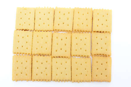 biscuits cracker