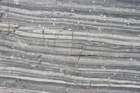 stone with cracks  photo