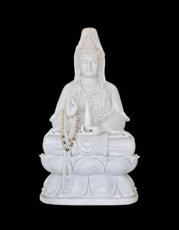 quan yin: Goddess of Mercy - Kwan Yin