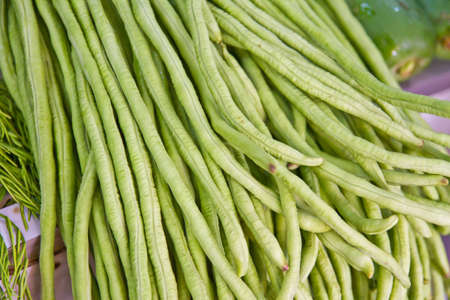 Green beans Stock Photo - 16455192