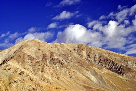 mountainscape: mesmerizing mountainscape in laddhak india