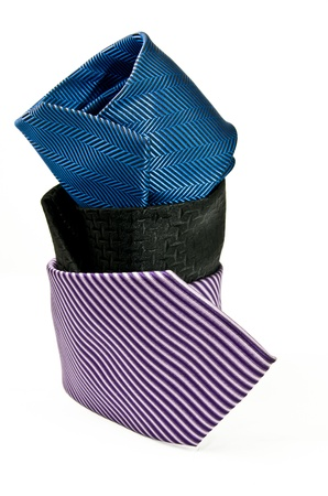 ironed: Tie set, three elegant ties