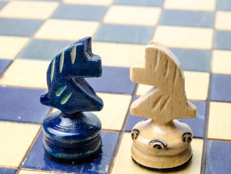 chellange: Chess pieces
