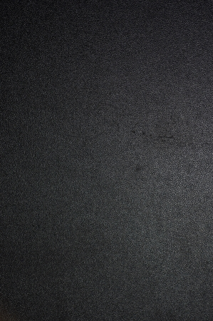 black wall: Black background with spotlight  Stock Photo