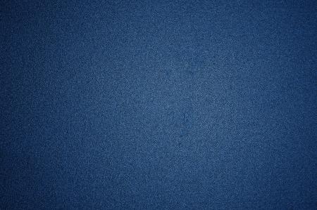 worn sign: Blue background