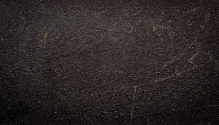 granular: Black rusty background