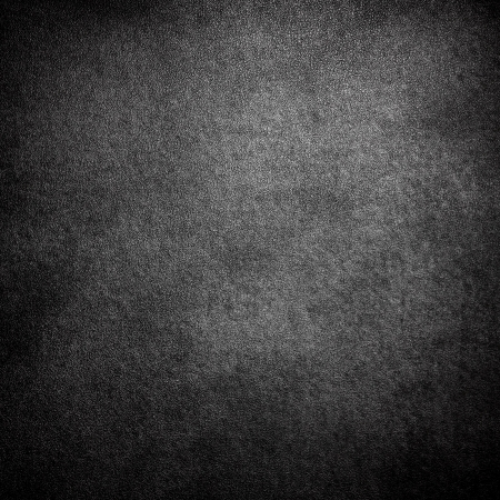 black background or luxury gray background abstract white corner light and vintage grunge background texture, black and white background