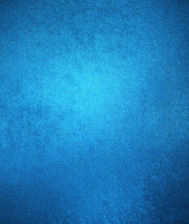 solid blue background:  abstract blue background of elegant dark blue vintage grunge background texture black on border with light center blank for luxury brochure invitation  Stock Photo