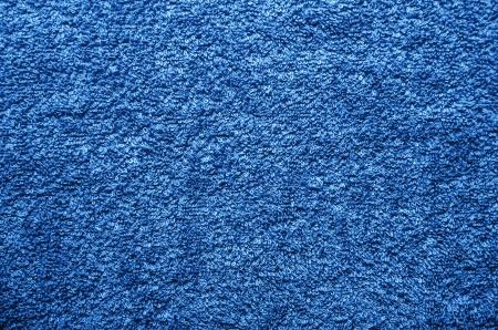 blue carpet texture. blue carpet texture stock photo - 18606079