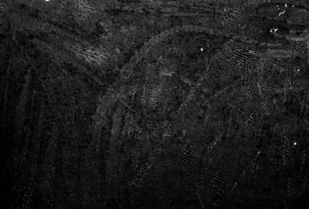 burnt paper:  black old paper textures - perfect background with space